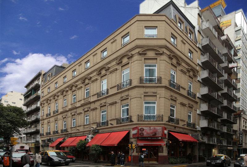 Europlaza Hotel & Suites - Generell