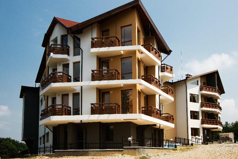 Gabrovo Hills - Generell