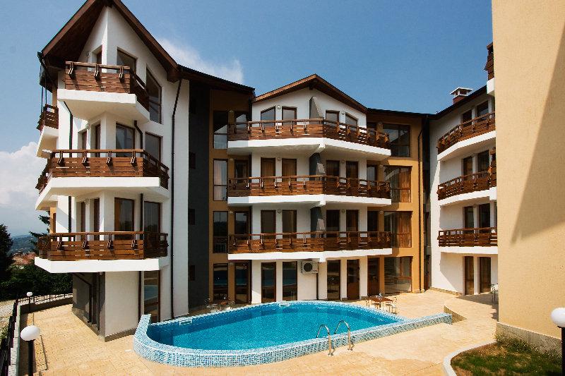 Gabrovo Hills - Pool