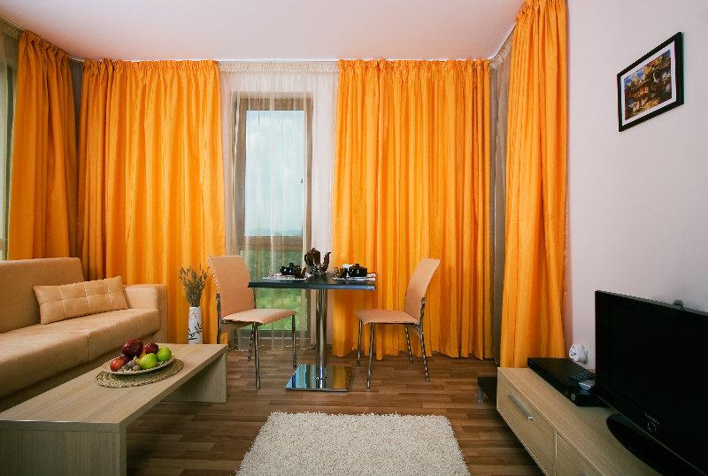 Gabrovo Hills - Zimmer