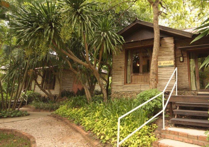 Wanathara Health Resort…, Phitsanuklok-lomsak Rd. T.…