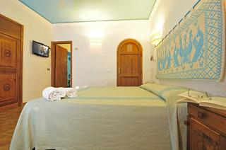 Arbatax Park Resort - Telis