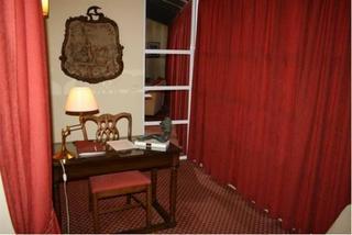 Casa Grande De Baena Hotel