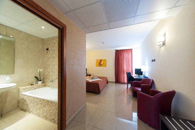 Tiempo Hotel