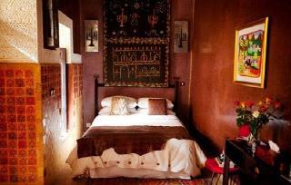 House of Fusion Marrakech, Riad Zitoune Lakdim, Derb…