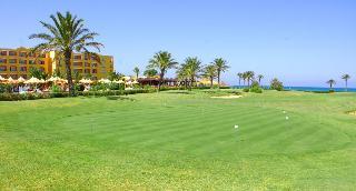 Nour Palace Resort, Zone Touristique Hiboune,79