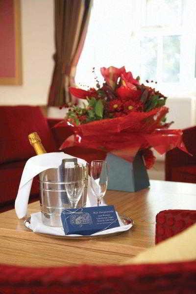 Best Western Plus Ullesthorpe Court Hotel & Golf C