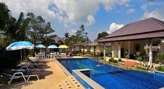 Noren Resort, Moo. 4 Klong Prao,31/1/1