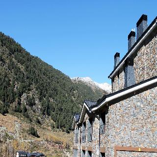 Incles La Pleta 3000, General 2, Valle De Incles-edificio…