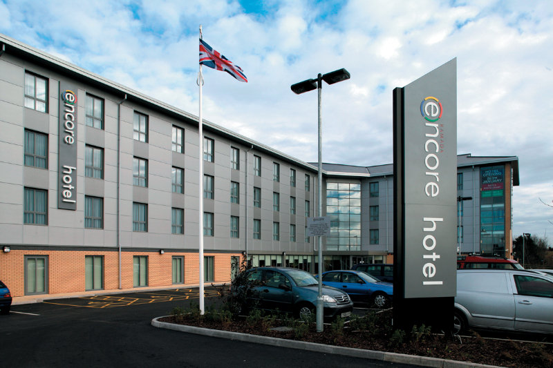 Ibis Styles Barnsley, Whinby Road, Dodworth,
