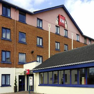 Ibis Dublin, Red Cow Roundabout Monastery…