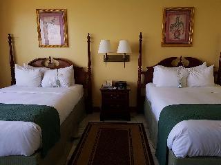 Radisson Fort George Hotel & Marina - Zimmer