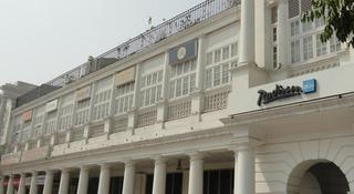 Radisson Blu Marina…, Delhi And Ncr