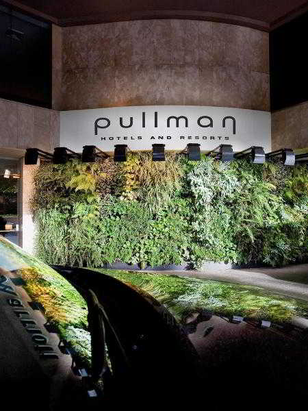 Pullman Sydney Hyde Park