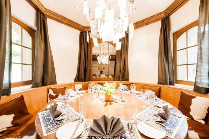 Landhaus - Restaurant