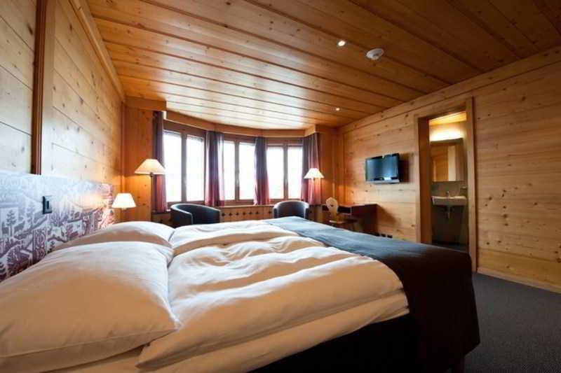 Landhaus - Zimmer