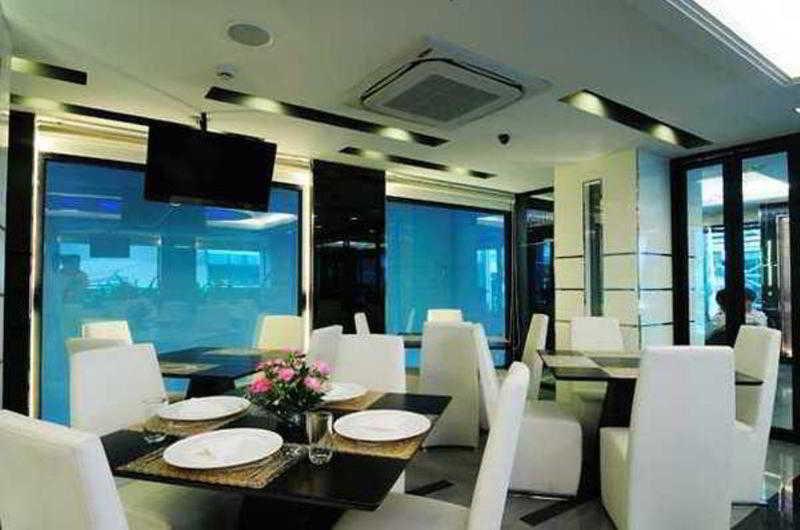 Pratunam Pavilion Hotel, Bangkok, Pratunam-Petchburi