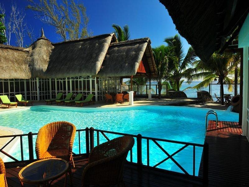 Le Surcouf Hotel &  Spa - Pool