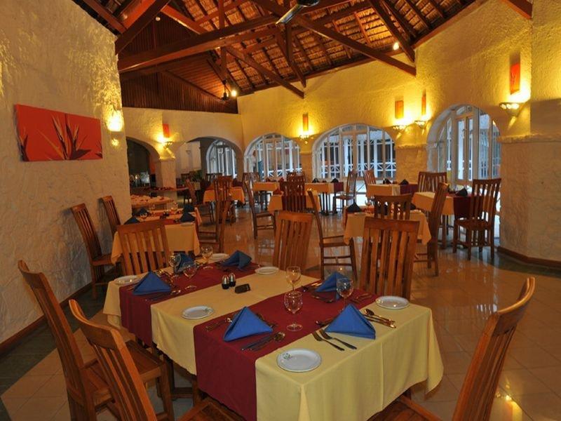 Le Surcouf Hotel &  Spa - Restaurant