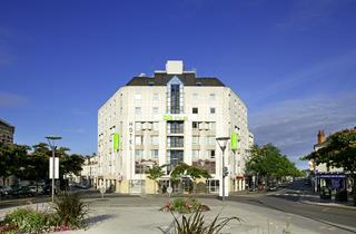 Ibis Styles Tours Centre, Place De La Liberte,4