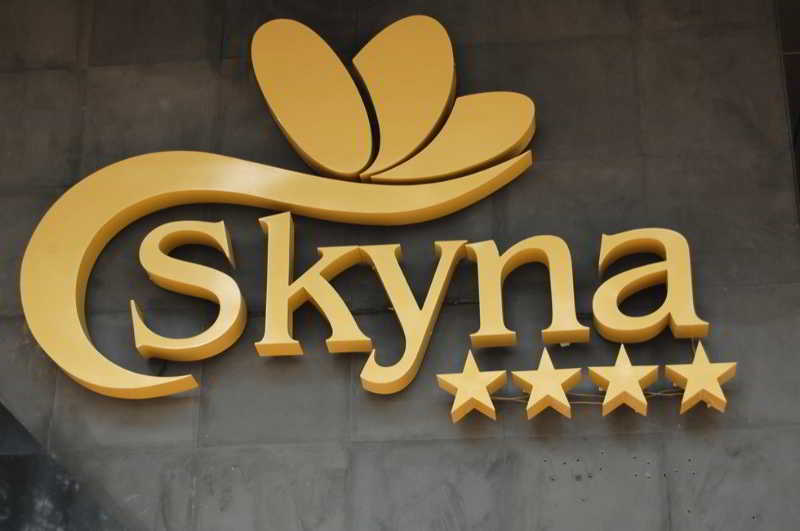 Skyna Hotel - Generell
