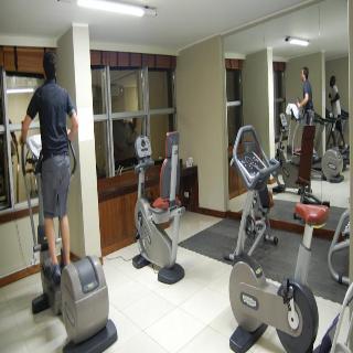 Skyna Hotel - Sport