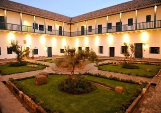 Belmond Palacio Nazarenas…, Plaza Nazarenas 223, Plazoleta…