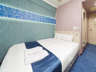 名古屋永安国际酒店 image
