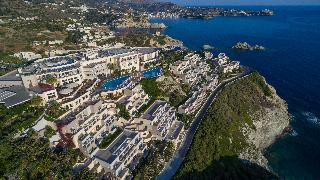 5 Sterne Hotel Chc Athina Palace Resort And Spa In
