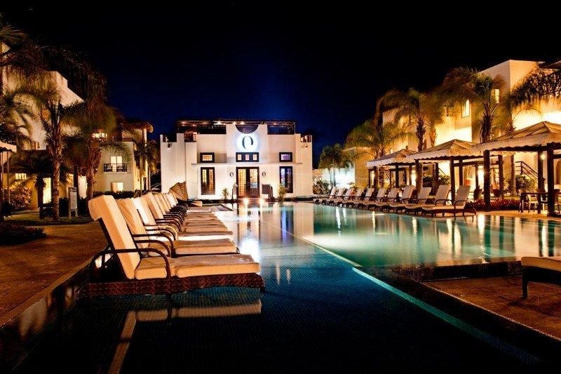 Las Terrazas Resort - Generell