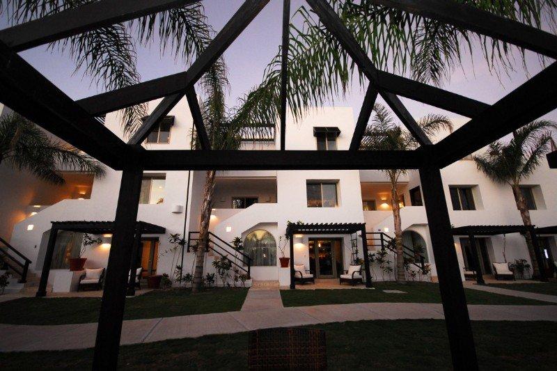 Las Terrazas Resort, Resort 3.5 Miles North Of…