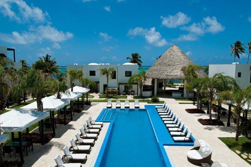 Las Terrazas Resort - Pool