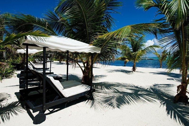 Las Terrazas Resort - Strand