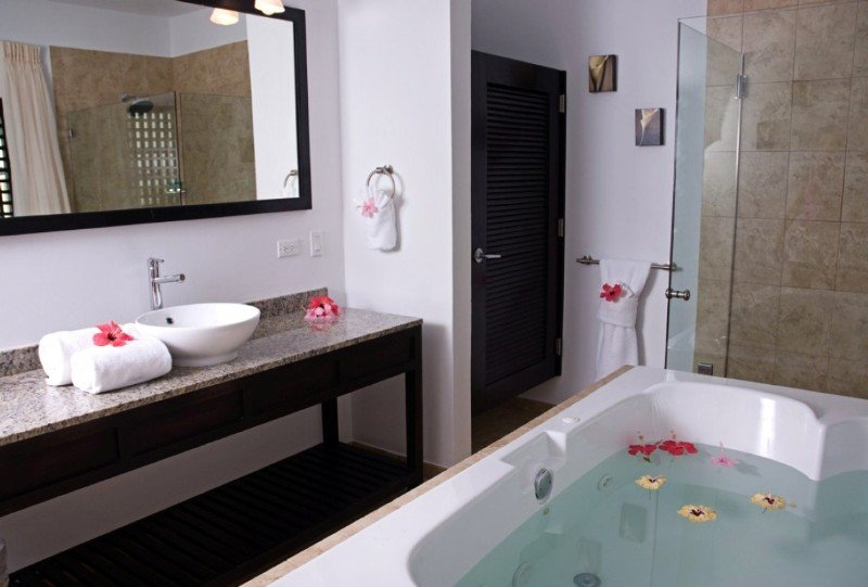 Las Terrazas Resort - Zimmer