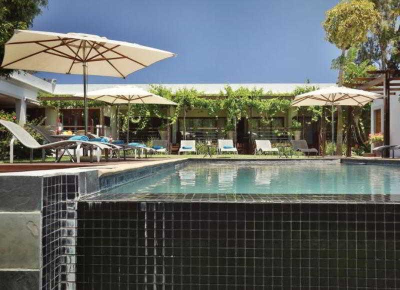 L'Avenir Country Lodge - Pool