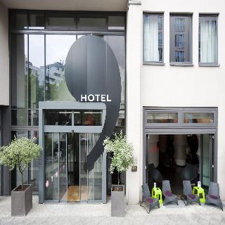 4 Sterne Hotel Ku Damm 101 Hotel In Wilmersdorf Berlin Deutschland