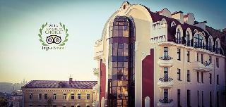Staro Hotel, 34-b Kostiantynivska St,34-b