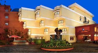 Fortune Resort Sullivan…, Rose Garden Road,