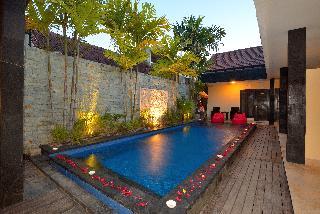Andari Legian, Jl. Nakula Timur, Banjar…