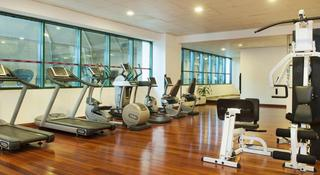 Golden Tulip Sharjah - Sport