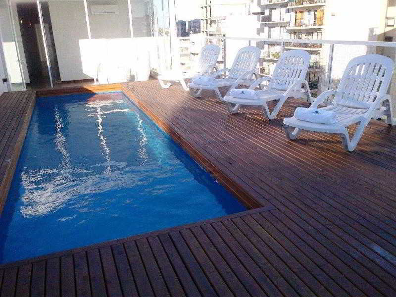 Defensa Suites by Temporary Apartments - Pool