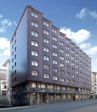 Unzaga Plaza Hotel, Ego Gain Kalea,5
