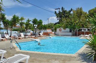 Miranta Hotel, Gymnastiriou,10