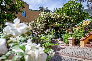 Franschhoek Country House & Villas - Generell