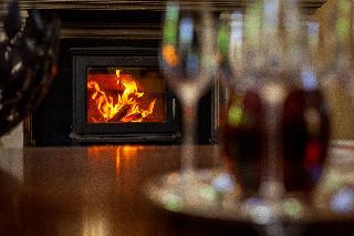 Franschhoek Country House & Villas - Bar