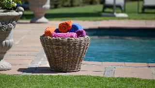 Franschhoek Country House & Villas - Pool