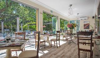 Franschhoek Country House & Villas - Restaurant