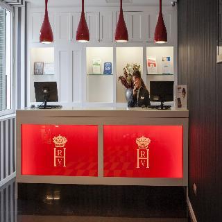 Catalonia Reina Victoria Wellness & Spa Hotel
