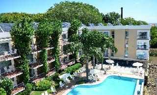 Radisson Colonia Hotel, Washington Barbot,283