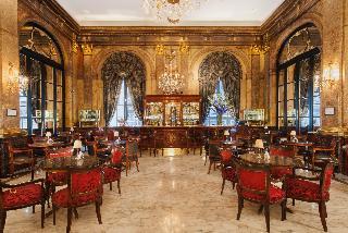 Alvear Palace - Bar